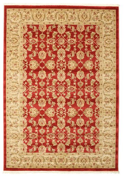 Ziegler Kaspin - Rød Teppe 160X230 Orientalsk Mørk Beige/Beige ( Tyrkia)