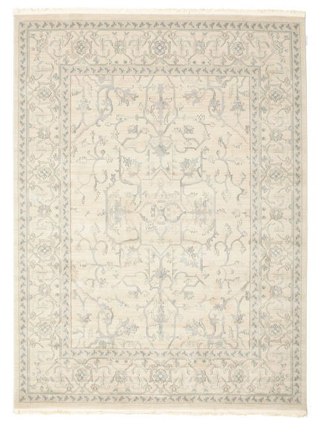 Ziegler Manhattan Teppe 200X250 Orientalsk Beige/Lys Grå ( Tyrkia)