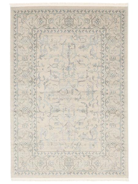 Ziegler Manhattan Teppe 160X230 Orientalsk Lys Grå/Beige/Mørk Beige ( Tyrkia)