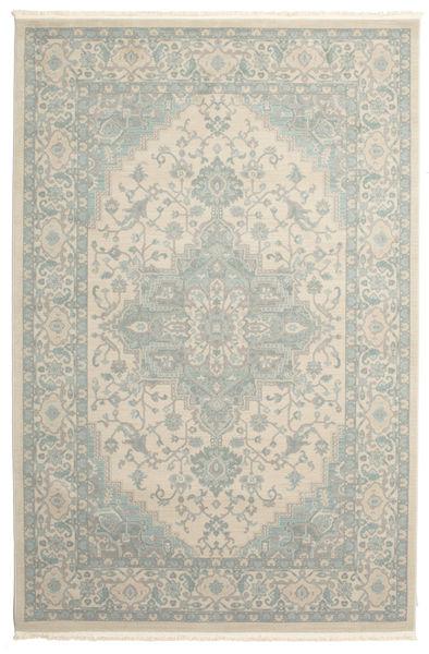 Ziegler Phoenix - Beige/Blå Teppe 200X300 Orientalsk Lys Grå/Beige ( Tyrkia)