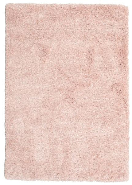 Shaggy Sadeh - Pink Teppe 120X170 Moderne Lyserosa/Beige ( Tyrkia)