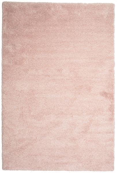 Shaggy Sadeh - Pink Teppe 200X300 Moderne Lyserosa/Beige ( Tyrkia)