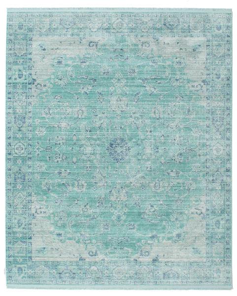 Maharani - Blå Teppe 200X250 Moderne Lys Blå/Turkis Blå ( Tyrkia)