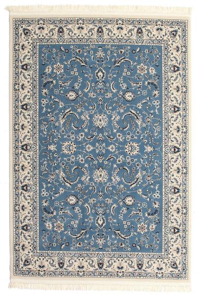 Nain Florentine - Lys Blå Teppe 200X300 Orientalsk Lys Grå/Beige/Mørk Blå ( Tyrkia)