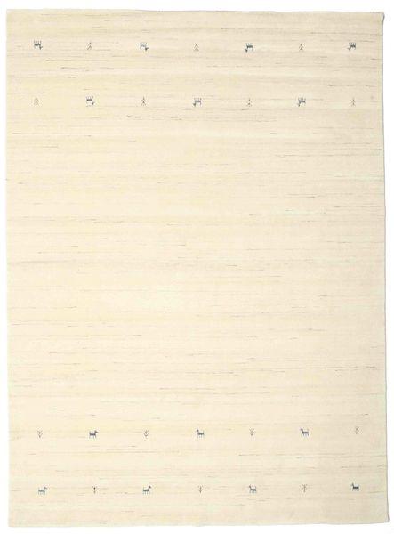 Gabbeh Loom Two Lines - Off White Teppe 240X340 Moderne Beige/Hvit/Creme (Ull, India)