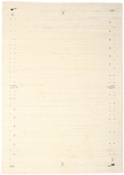 Gabbeh Loom Frame - Off White Teppe 240X340 Moderne Beige/Hvit/Creme (Ull, India)
