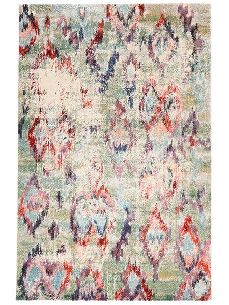Mora Vintage Teppe 160X230 Moderne Lys Grå/Mørk Brun ( Tyrkia)