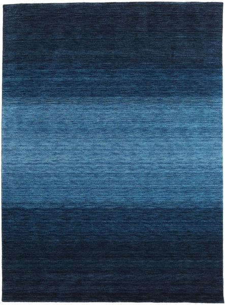 Gabbeh Rainbow - Blå Teppe 210X290 Moderne Mørk Blå/Blå (Ull, India)