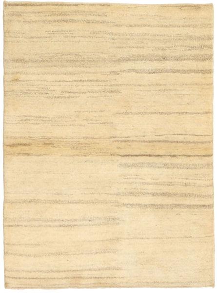 Gabbeh Persia Teppe 100X137 Ekte Moderne Håndknyttet Beige/Lysbrun (Ull, Persia/Iran)