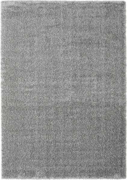 Lotus - Sølvgrå Teppe 240X350 Moderne Mørk Grå/Lys Grå ( Tyrkia)