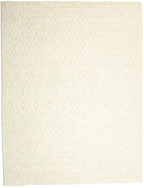 Soho Soft - Cream Teppe 300X400 Moderne Beige/Hvit/Creme Stort (Ull, India)