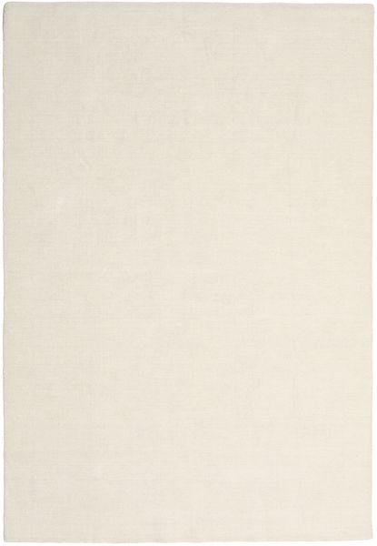 Kelim Loom - Off White Teppe 250X300 Ekte Moderne Håndvevd Beige/Mørk Beige Stort (Ull, India)