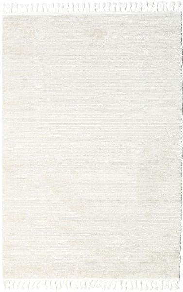 Clary - Cream Teppe 120X180 Moderne Beige/Hvit/Creme ( Tyrkia)