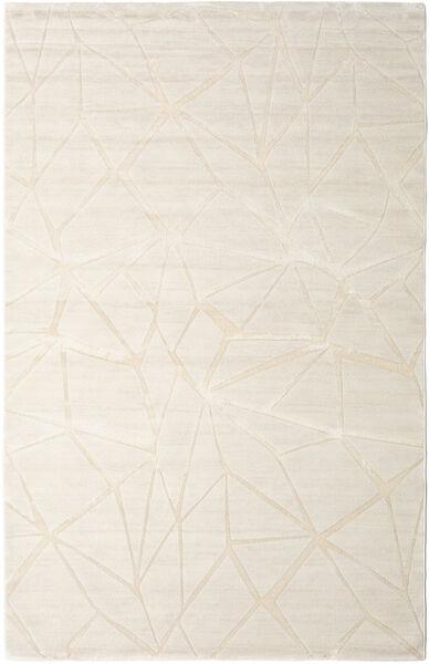Patio - Cream Teppe 200X300 Moderne Beige/Lys Grå ( Tyrkia)