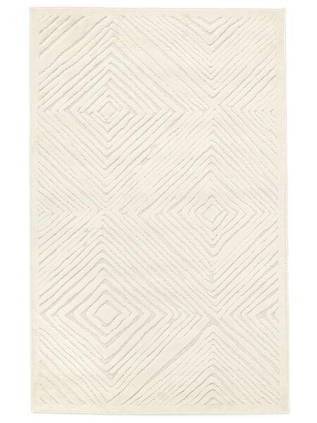Tuscany - Cream Teppe 160X230 Moderne Beige/Lys Grå ( Tyrkia)