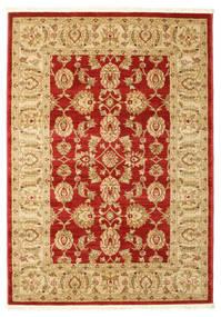 Ziegler Kaspin - Rød Teppe 120X170 Orientalsk Mørk Beige/Lysbrun ( Tyrkia)