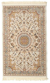 Negar Teppe 100X160 Orientalsk Beige/Hvit/Creme ( Tyrkia)