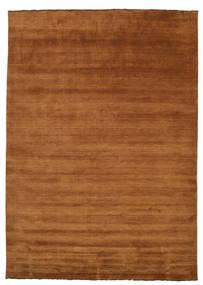 Handloom Fringes - Brun Teppe 250X350 Moderne Brun Stort (Ull, India)