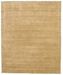Handloom Fringes - Beige Teppe 250X300 Moderne Mørk Beige/Lysbrun Stort (Ull, India)