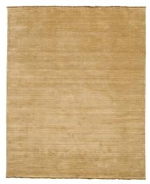 Handloom Fringes - Beige Teppe 200X250 Moderne Mørk Beige/Lysbrun (Ull, India)