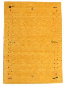 Gabbeh Loom Frame - Gul Teppe 160X230 Moderne Gul (Ull, India)