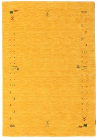 Gabbeh Loom Frame - Gul Teppe 140X200 Moderne Orange (Ull, India)