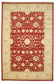 Farahan Ziegler - Rød Teppe 200X300 Orientalsk Beige/Rust ( Tyrkia)