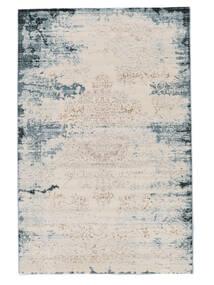 Alaska - Lys Blå/Cream Teppe 160X230 Moderne Beige/Hvit/Creme ( Tyrkia)