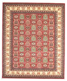 Kazak Simav Teppe 250X300 Orientalsk Rust/Mørk Brun Stort ( Tyrkia)