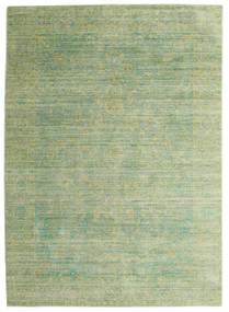 Maharani - Grønn Teppe 160X230 Moderne Lysgrønn/Olivengrønn ( Tyrkia)