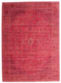 Maharani - Rød Teppe 140X200 Moderne Rød/Rust ( Tyrkia)