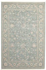 Ziegler Boston - Lys Blå Teppe 200X300 Orientalsk Lys Grå/Turkis Blå ( Tyrkia)