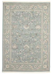 Ziegler Boston - Lys Blå Teppe 160X230 Orientalsk Lys Grå/Turkis Blå ( Tyrkia)