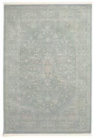 Ziegler Phoenix - Blå Teppe 160X230 Orientalsk Lys Grå/Lysgrønn ( Tyrkia)