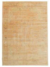 Maharani - Oransje Teppe 200X300 Moderne Lysbrun/Gul ( Tyrkia)