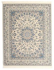 Nain Emilia - Cream/Lys Blå Teppe 250X300 Orientalsk Lys Grå/Beige Stort ( Tyrkia)