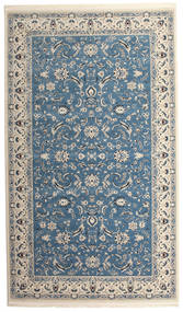 Nain Florentine - Lys Blå Teppe 300X500 Orientalsk Lys Grå/Blå Stort ( Tyrkia)