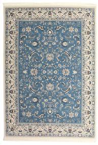 Nain Florentine - Lys Blå Teppe 250X350 Orientalsk Lys Grå/Blå/Beige Stort ( Tyrkia)