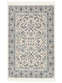 Nain Florentine - Cream Teppe 120X180 Orientalsk Beige/Lys Grå ( Tyrkia)