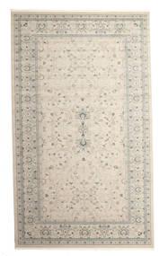 Ziegler Michigan - Grønn/Beige Teppe 300X500 Orientalsk Lys Grå/Beige Stort ( Tyrkia)