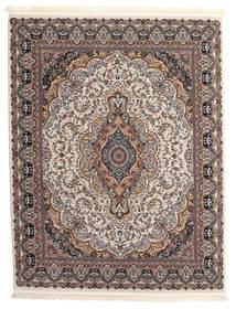 Mahendra Teppe 200X250 Orientalsk Lys Grå/Mørk Brun ( Tyrkia)