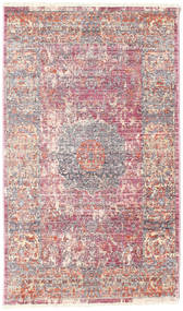 Mira - Pink Teppe 80X140 Moderne Lyselilla/Beige ( Tyrkia)