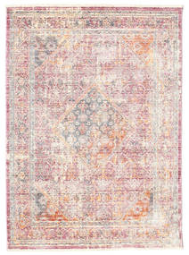 Melora - Pink Teppe 120X170 Moderne Lyserosa/Lyselilla ( Tyrkia)