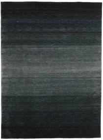 Gabbeh Rainbow - Grå Teppe 210X290 Moderne Svart/Mørk Grå (Ull, India)