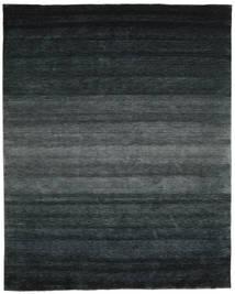 Gabbeh Rainbow - Grå Teppe 240X300 Moderne Svart/Mørk Grå (Ull, India)