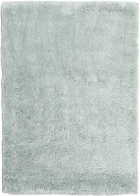 Shaggy Sadeh - Mint Teppe 140X200 Moderne Lys Grå/Hvit/Creme ( Tyrkia)