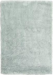 Shaggy Sadeh - Mint Teppe 160X230 Moderne Mørk Grønn/Pastell Grønn/Blå ( Tyrkia)