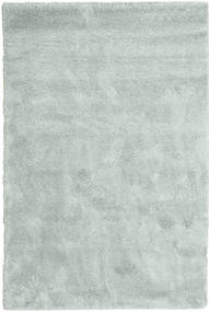 Shaggy Sadeh - Mint Teppe 200X300 Moderne Lys Grå/Turkis Blå ( Tyrkia)