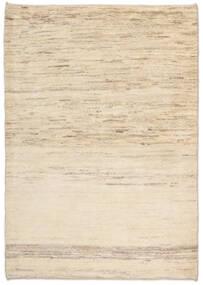 Gabbeh Persia Teppe 110X149 Ekte Moderne Håndknyttet Beige/Lysbrun (Ull, Persia/Iran)