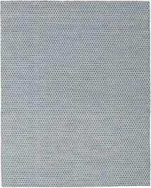 Kelim Honey Comb - Blå Teppe 190X240 Ekte Moderne Håndvevd Lys Grå/Blå/Lys Blå (Ull, India)